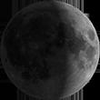 Hold az első negyedben