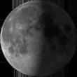 Hold a harmadik negyedben