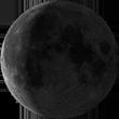 Fogyó hold (Crescent)