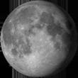 Fogyó hold (Gibbous)