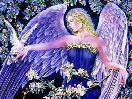 Angyal lény