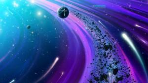 Augusztusi univerzum
