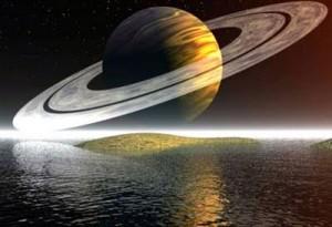 Saturnusz