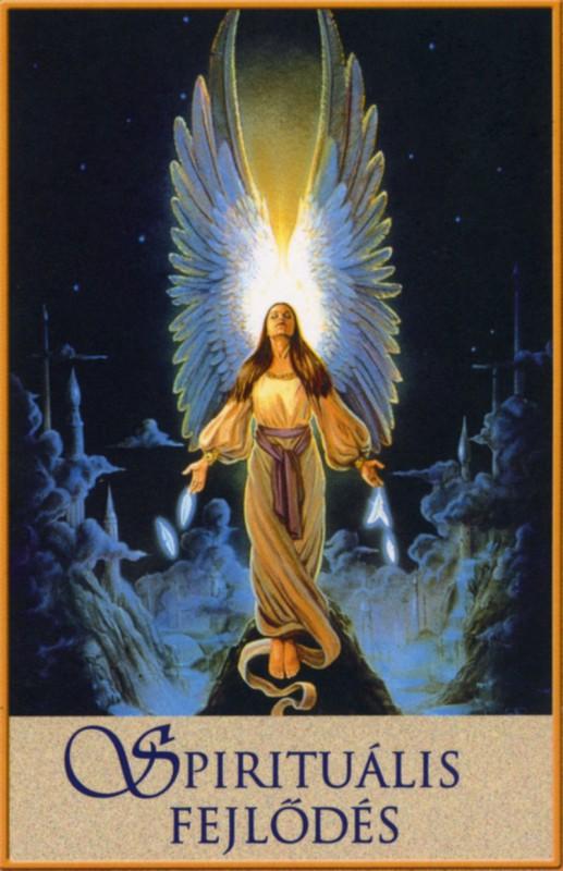 SpirituálisFejlődés