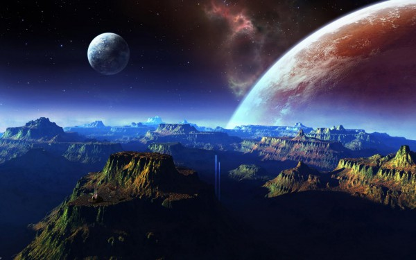 bolygók